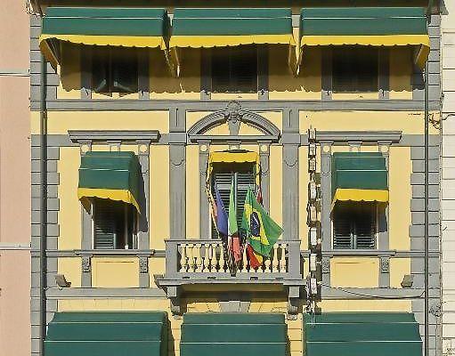 Hotel bahia viareggio